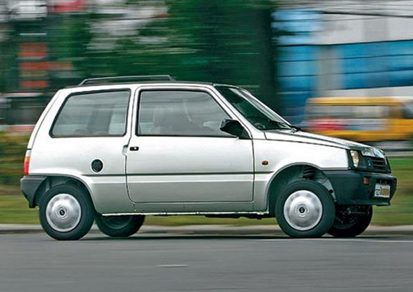 вес автомобиля ваз 2106